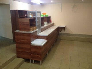 Мебель для кафе и баров.